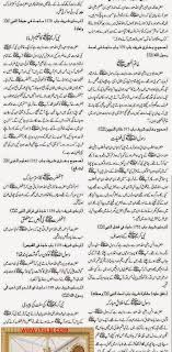 it ilm com news entertainment tips health tips islamic  life of prophet mohammad p b u h in urdu