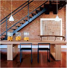 ... Coolest Faux Brick Wall Painting Also Exposed Brick Wall Panels And Exposed  Brick Walls In Modern ...