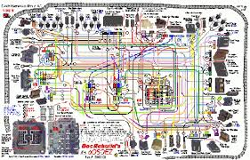 wiring diagram 1969 corvette the wiring diagram 1969 corvette dash wire harness guide fuse box out air wiring diagram