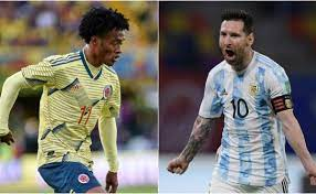 Colombia vs Argentina: Are fans allowed ...