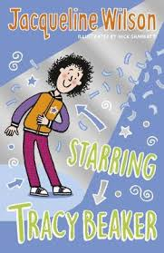 Read story tracy beaker returns characters by ati1020 with 172 reads. Starring Tracy Beaker Book Reviews Rgfe