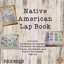 Book Units Teacher Native American Chart Free Native Americans Worksheets Teachers Pay Teachers