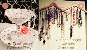 10 Creative DIY Jewelry Display Ideas