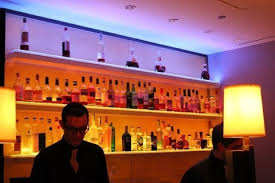 back bar lighting. Posts Tagged \u201cback Bar Lighting\u201d. LED Shelves And Displays Can Reduce Your Carbon Footprint Delight Customers At The Same Back Lighting D