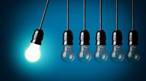 innovating lighting. Source: Http://torquemag.io/the-expanding-world- Innovating Lighting L