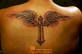 Tetovací Kříž 100 Nejlepších Nápadů A Možností S Hodnotou A