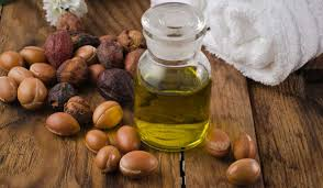 argan oil nutrition facts and health benefits