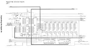 apple 1 schematic the wiring diagram readingrat net how to connect apple tv to samsung smart tv at Apple Wiring Diagram