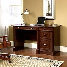 home office furniture cherry. Brilliant Home SAUDER Palladia Select Cherry Desk Throughout Home Office Furniture Z