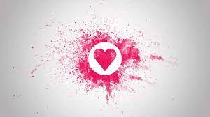 Heart Art Wallpapers - Top Free Heart ...