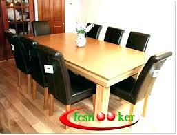 6 foot dining table old dining table for 6 foot round how room tables farm