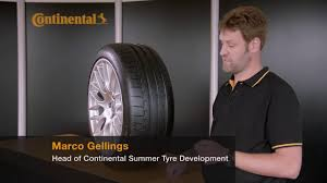 <b>Continental SportContact</b> 6 - Track test - YouTube