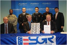 Alliedbarton Security Services Reaffirms Support For Guard And