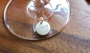 and they re actually pretty useful for identifying your glass of wine after you ve taken some swigs make these diy wine charms to e up your next party
