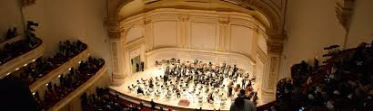 Carnegie Hall Stern Seating Chart Carnegie Hall Isaac Stern Auditorium Tickets And Seating Chart