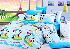 mickey mouse twin comforter set blue mickey and mouse bedding sets mickey mouse clubhouse twin comforter set