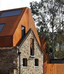Grand Designs Kew House Grand Design House Of The Year London Modern Design