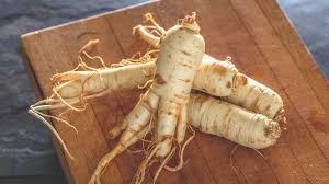 Asian ginseng side effects