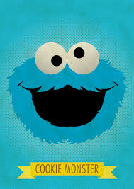 cookie monster wallpaper for iphone 6. Cookie Monster Iphone Wallpaper For Art Print On