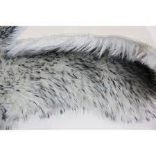 noted grey faux fur rug hampshire pillow talk americapadvisers white grey faux fur rug gray faux fur rug faux fur grey rug 4x6