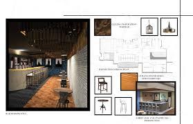 Interior Design Portfolio Ideas portfolio layout design google