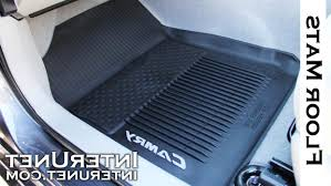 Toyota Camry 2006 Car Mats. 2002 2006 toyota camry carpeted floor ...