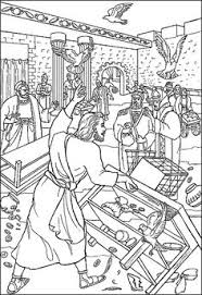 Small Picture Jesus In The Temple Coloring Page Teaching Super 3s