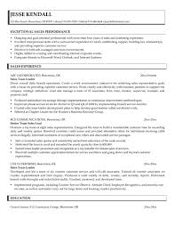 Sample Resume For Leadership Position 17 Operations And Sales