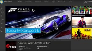 new car game release dateNew Xbox One Experience gets November 12 release date  GamesBeat