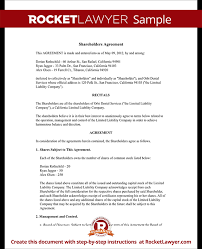 standard investment contract examples of contract agreements