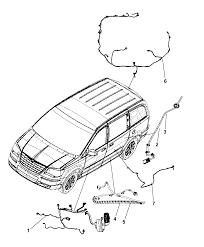 Diagram for part no 68043333ab