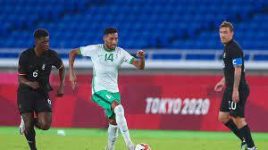 الأخضر» يخسر ثاني مواجهاته في دورة الألعاب الأولمبية ويفقد فرصة التأهل -  Saudi Feed - سعودي فيد