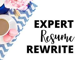Expert Resume Rewrite Work With Us 9 To 5 Project