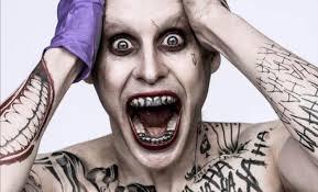 Sebevražedný Oddíl 2 Přijde Film O Jokera Fandíme Filmu