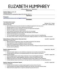Free Resume Templates 2016 Fresh Executive Resume Template 100 Free Samples Examples 4