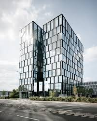 on monday october 29 2018 sap celebrated the inauguration of its new branch in eschborn the eleven story twin block high rise on the edge of the