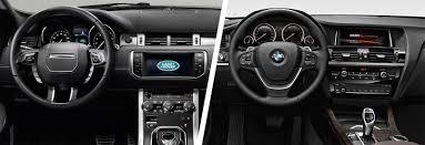 Coupe Series bmw x5 vs range rover sport : Range Rover Evoque vs BMW X3 comparison | carwow