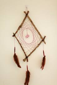 How Dream Catchers Are Made Handmade Dream Catchers by Renee Carey Heart Chakra Dream Catcher 40