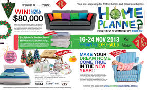 Small Picture Home Planner Furniture Renovation Expo 2013 Singapore Expo