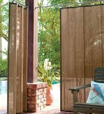 diy outdoor shade curtains outdoor shade screen