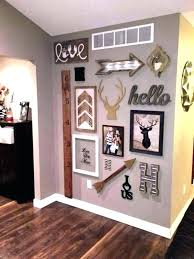 wall picture collage ideas family photo wall collage picture collage ideas adorable hallway wood wall ideas
