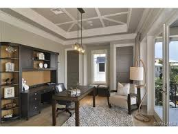 home office mexico. stunning gray grey transitional home office rug light fixture ceiling detail views of the gulf mexico
