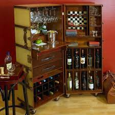 bar trunk furniture. basement bar trunk furniture