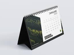 Calendar Design Desk Calendar Design By Sun And Mon Studio On Dribbble