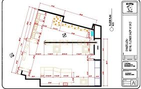 Gallery Of Viva La Lima Retail Store  OMADA Architecture  16Retail Store Floor Plans