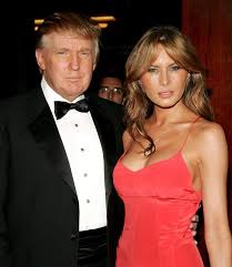 Image result for TRUMPLANDIA HIS WIVES