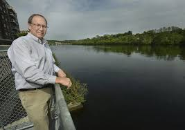 New Map Helps Boats Navigate Merrimack River Local News