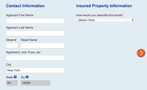 geico quote geico home insurance quote prepossessing who has the est