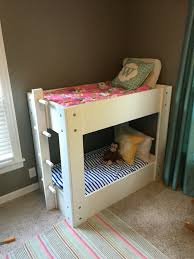 My Little Deers Mini toddler bunk beds | S h a r e d S p a c e | Pinterest  | Toddler bunk beds, Bunk bed and Minis