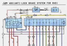 antilock braking system 4825 antilock break systems 4825 abs anti lock brake system for rhd wiring diagram practice
